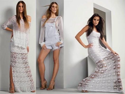 Lança Perfume verão 2015 catálogo moda feminina