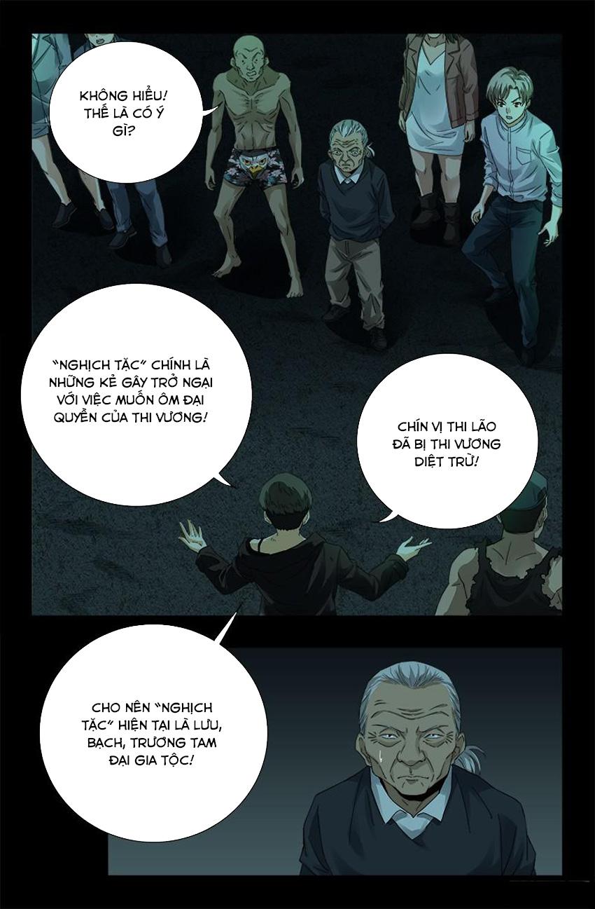 Giới Ma Nhân Chapter 293 - Hamtruyen.vn