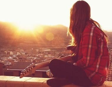 Mi vida está en pausa desde que tú saliste de ella..