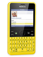 Harga Nokia Asha 210 Bundling Telkomsel
