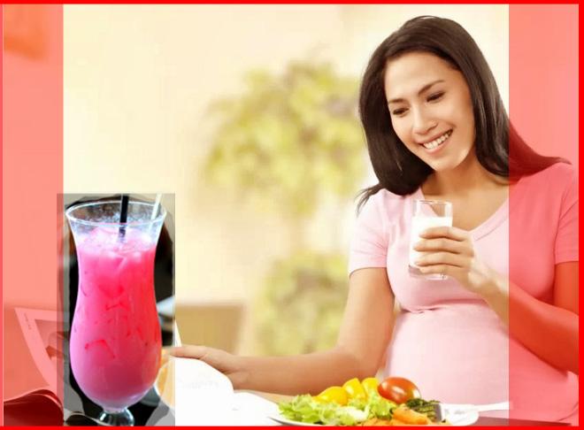 ibu hamil boleh minum soda