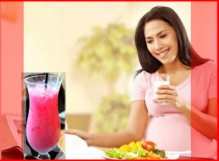 Bolehkah Ibu Hamil Minum Soda Gembira ?