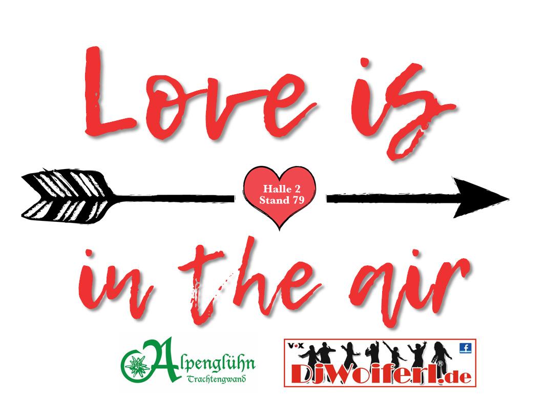 Djwoiferl Www Blog089 De Love Is In The Air Hochzeitstage