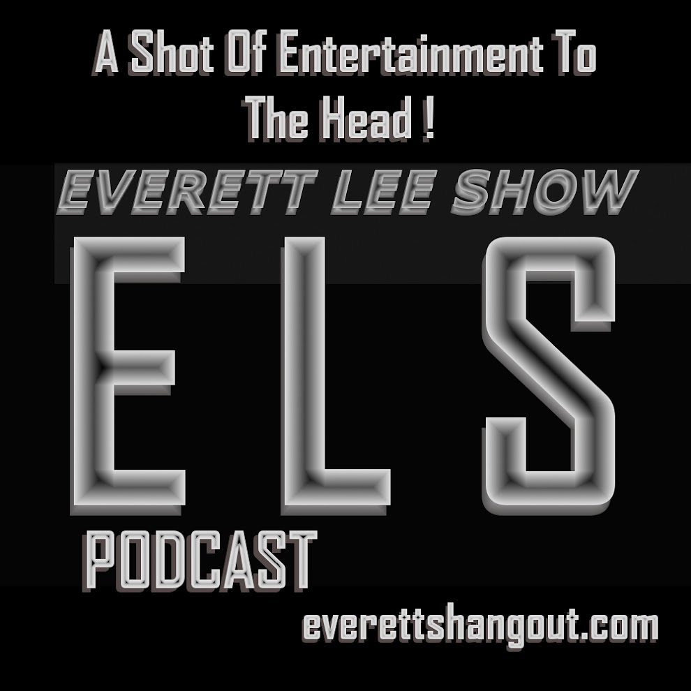 Everett Lee Show Blog Talk Page