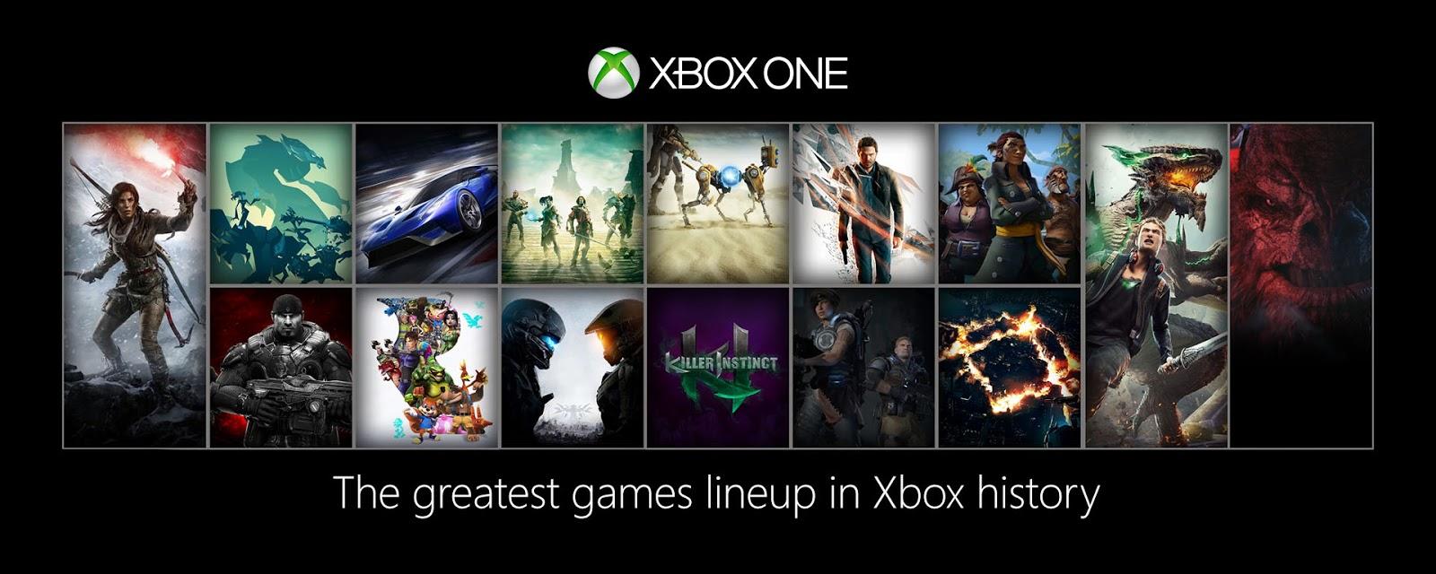 Что в черном ящике: главные эксклюзивы Xbox One