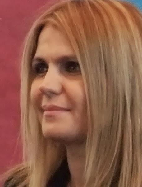 Iulia Motoc 15 august 2013