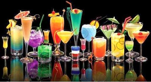 Alkohole świata