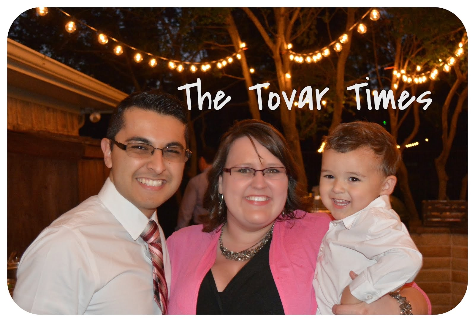 The Tovar Times