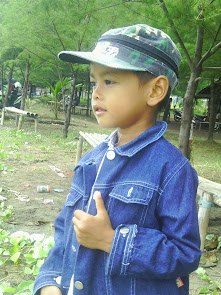 My Young Brother
