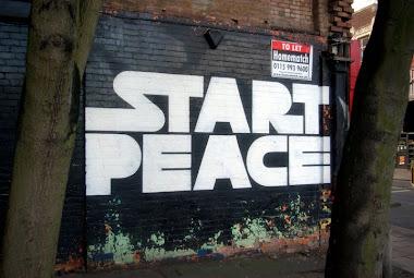 start peace...