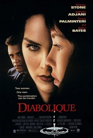 Diabolique Filmes Torrent Download capa