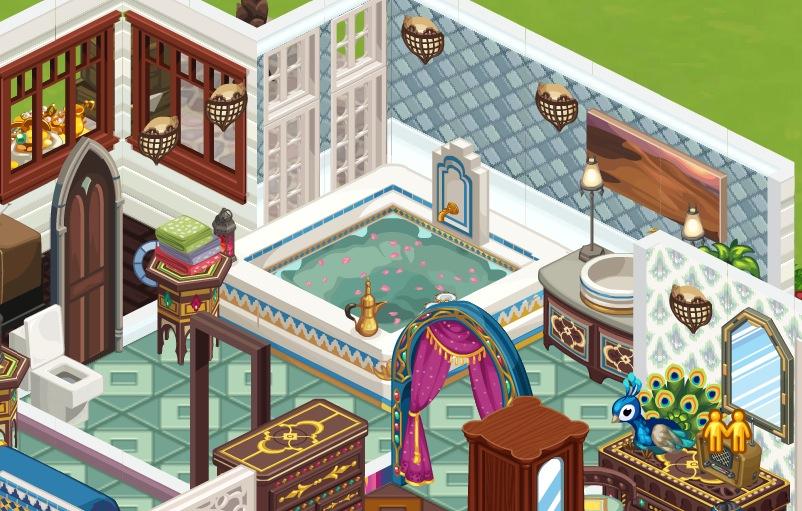Sims Social Lounge Sims Social Fansite Sims Social News