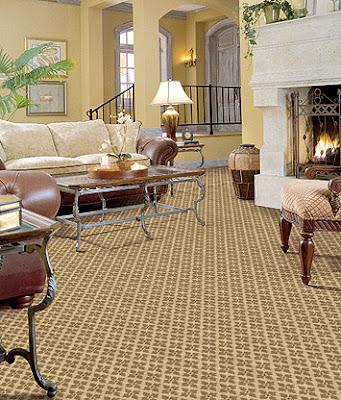 Modern Homes Interior Carpet Designs Ideas