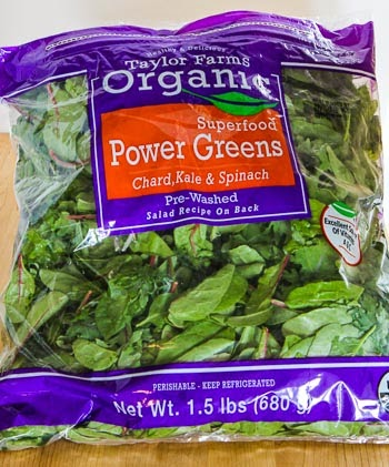"Power Greens I've been finding at my Costco, but if you google ""powe..."