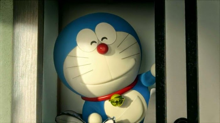 "Film Terakhir Doraemon ""Stand by Me"""