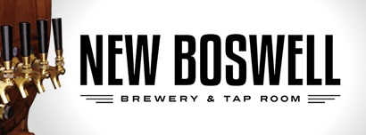 New Boswell Brewery Tap Room Richmond In