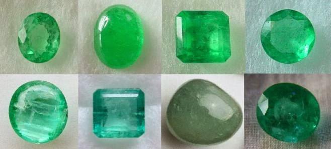 Cara memilih batu cincin yang berkualitas