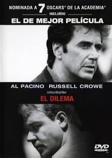 Ver pelicula El Dilema: The Insider (1999) gratis