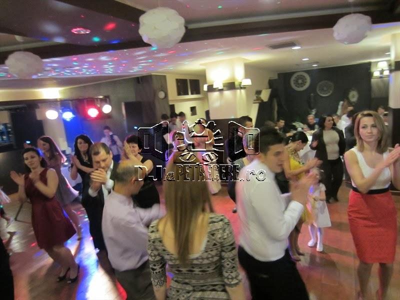 Nunta la Club Passion cu DJ Cristian Niculici 2014 8