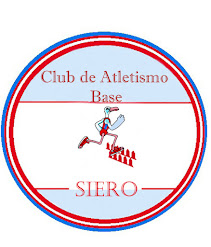 Atletismo Base Siero