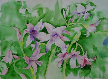 Lana's Lilies