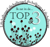 In de top 3 van Liftchallenge #54!!