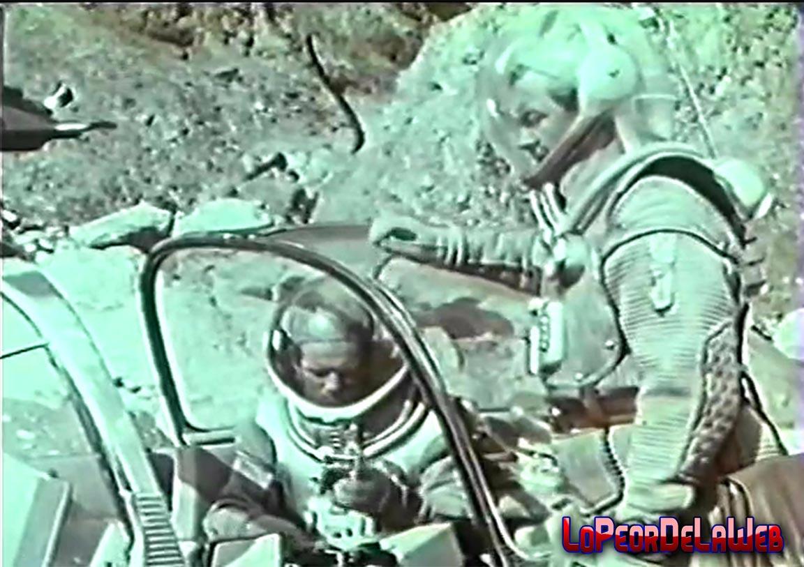 Viaje al Planeta de las Mujeres Prehistóricas (1968)