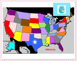 traveling around USA
