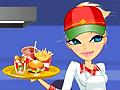 juegos de camareras