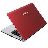 Gigabyte M2432 laptop