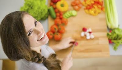 Menjaga Asupan Nutrisi Dibulan Puasa