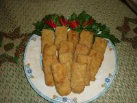 resep nugget - resep nugget ayam ikan
