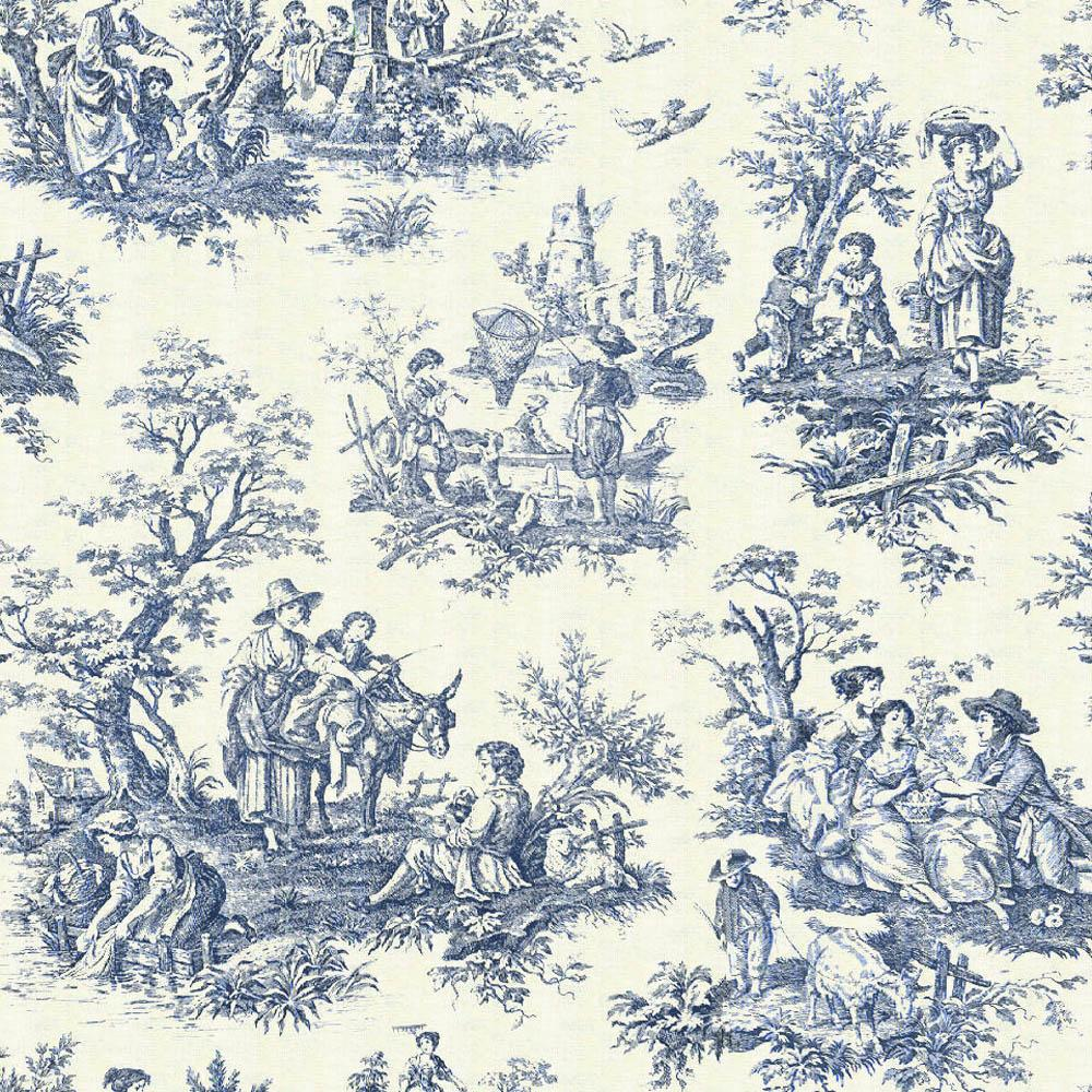 Tweedland The Gentlemen 39 S Club Toile De Jouy