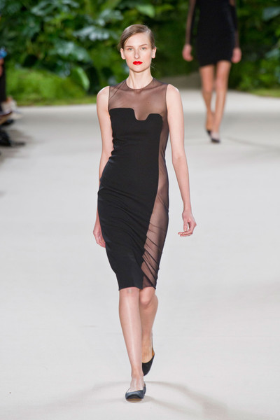 Akris Spring/Summer 2013