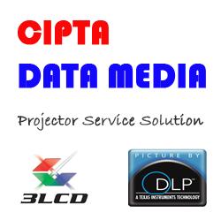 Ciptadatamedia service infocus