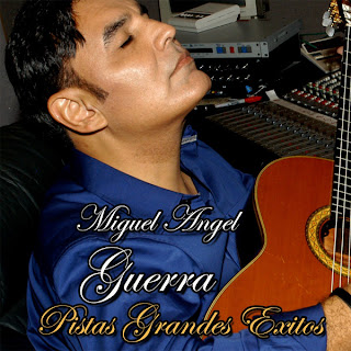 Miguel Angel Guerra