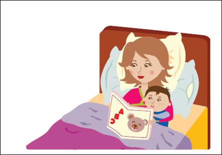 Dibujos de Madres y Bebes, parte 2