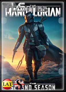 The Mandalorian (Temporada 2) WEB-DL 1080P LATINO/ESPAÑOL/INGLES