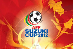 AFF SUZUKI CUP 2012