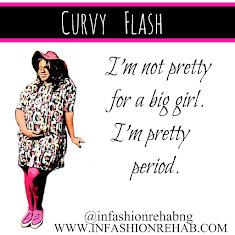 Curvy Flash of the Week