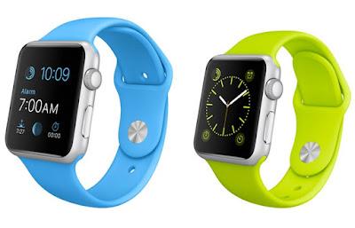 Harga Apple Watch Sport Terbaru Turun Menjadi 700 Ribu