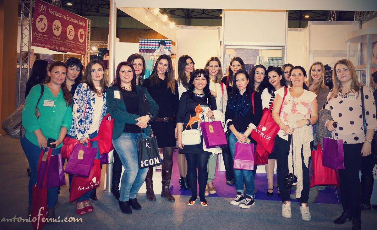 Expobelleza+Andalucia+2014