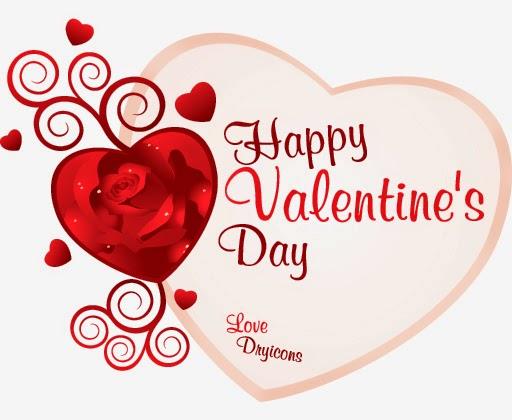 Kata Mutiara Cinta Selamat Hari Valentine