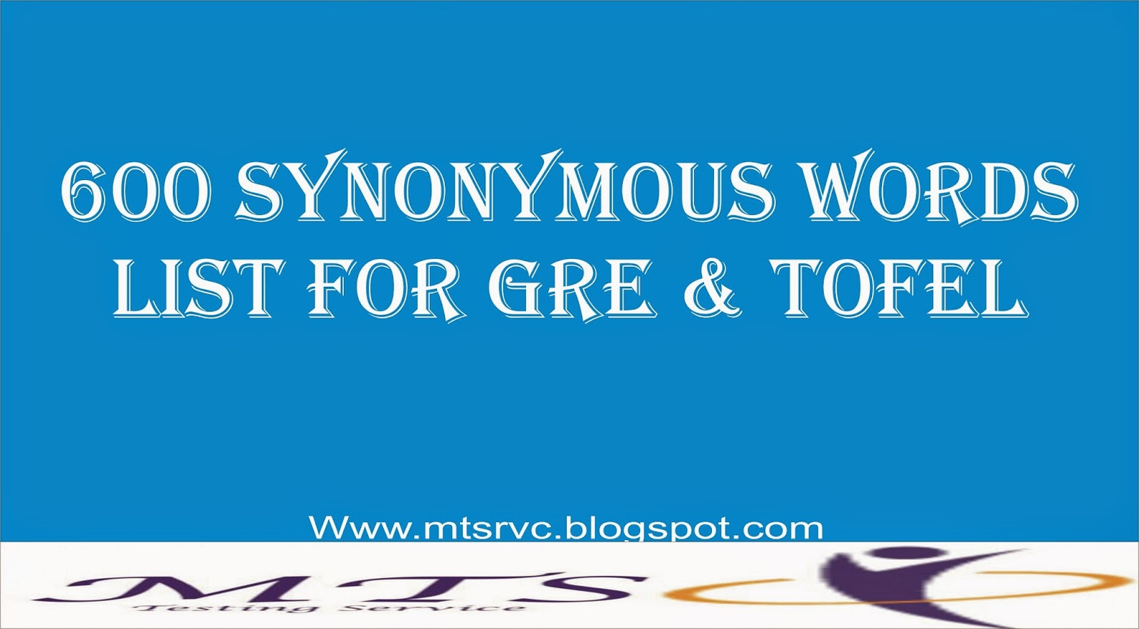 600 synonymous words list for gre tofel ma zone testing service m4hsunfo