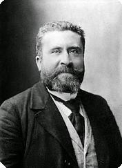 Jean Jaurès, fra Wikimedia Commons