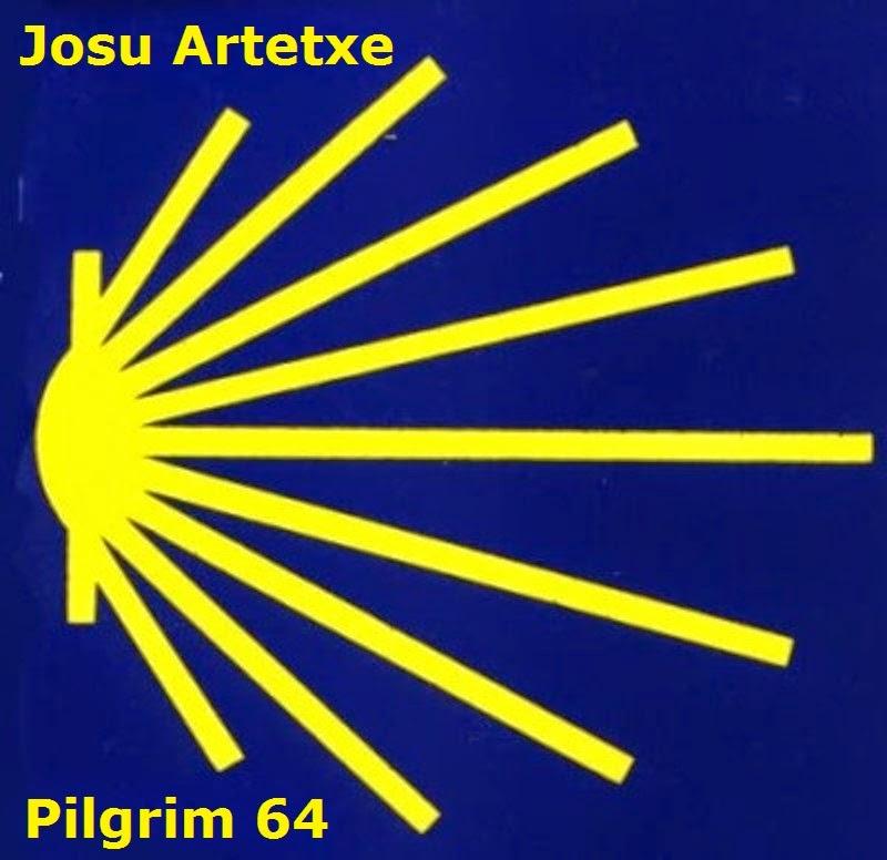 Pilgrim 64 = Josu Artetxe