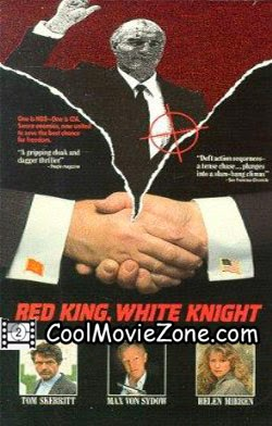 Red King, White Knight (1989)