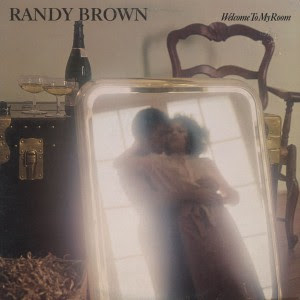 Randy Brown - Welcome To My Room