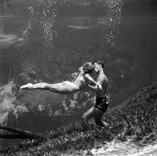 1950s Weekiwachee