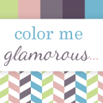 Color Me Glamorous